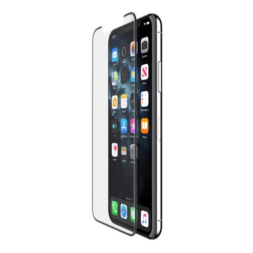 Belkin SCREENFORCE Invisiglass Doorzichtige schermbeschermer Mobiele telefoon/Smartphone Apple 1 stuk(s)
