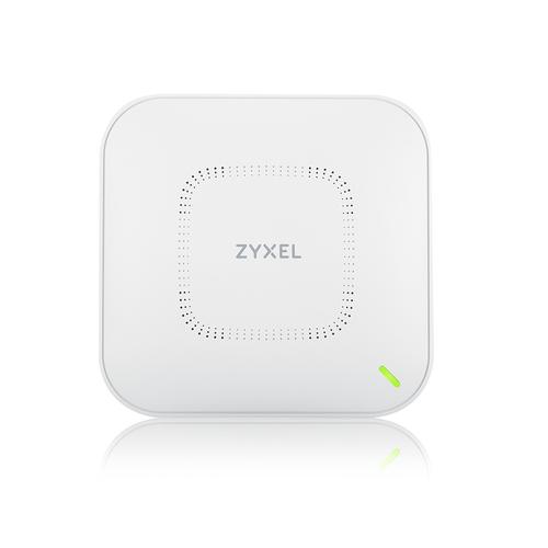 Zyxel WAX650S WLAN toegangspunt 3550 Mbit/s Power over Ethernet (PoE) Wit