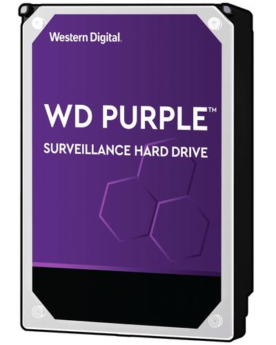 "Western Digital WD Purple 3.5"" 14000 GB SATA"