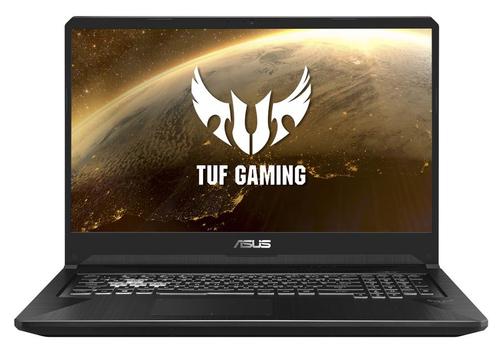 "ASUS TUF Gaming FX705DT-H7116T notebook 43.9 cm (17.3"") Full HD AMD Ryzen 5 8 GB DDR4-SDRAM 512 GB SSD NVIDIA® GeForce® GTX 165"