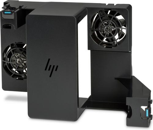 HP 8TC68AA water & freon koeler Processor
