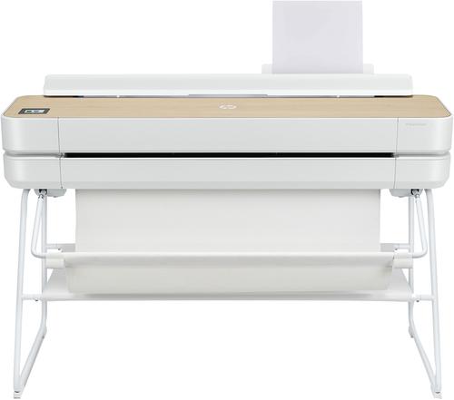HP Designjet Studio 36-in grootformaat-printer Wi-Fi Inkjet Kleur 2400 x 1200 DPI Ethernet LAN