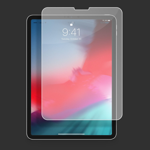 Compulocks DoubleGlass Clear screen protector Tablet Apple 1 pc(s)