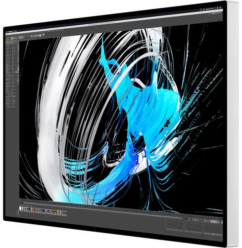 """Apple Pro Display XDR 81,3 cm (32"""") 6016 x 3384 Pixels LED Aluminium"""