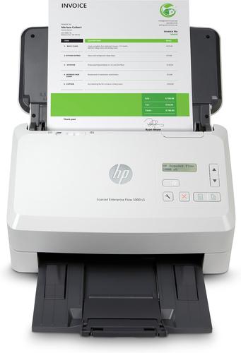 HP ScanJet Enterprise Flow 5000 s5