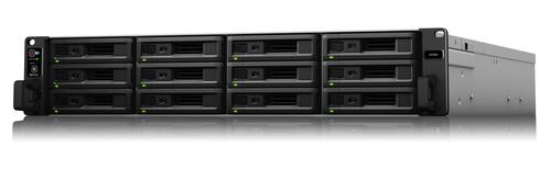 Synology RackStation SA3600 NAS/storage server Ethernet LAN Rack (2U) Black,Grey