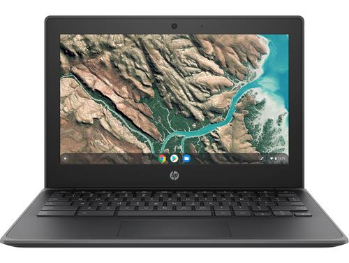 """HP Chromebook 11 G8 EE 29,5 cm (11.6"""") HD Intel® Celeron® N 4 GB LPDDR4-SDRAM 16 GB eMMC Wi-Fi 5 (802.11ac) Chrome OS Grijs"""