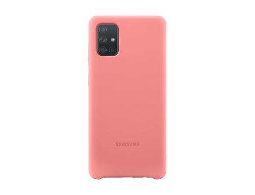 "Samsung EF-PA715TPEGEU mobiele telefoon behuizingen 17 cm (6.7"") Hoes Roze"