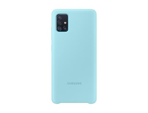 "Samsung EF-PA515TLEGEU mobiele telefoon behuizingen 16,5 cm (6.5"") Hoes Blauw"