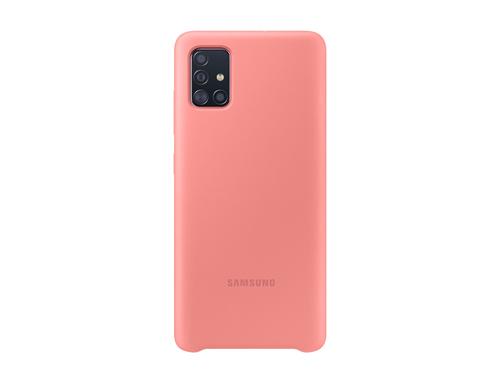 "Samsung EF-PA515TPEGEU mobiele telefoon behuizingen 16,5 cm (6.5"") Hoes Roze"