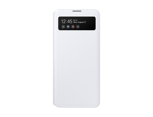 "Samsung EF-EA515 mobiele telefoon behuizingen 16,5 cm (6.5"") Flip case Wit"