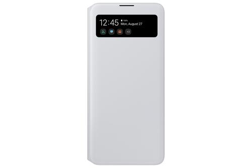 "Samsung EF-EA715 mobiele telefoon behuizingen 17 cm (6.7"") Folioblad Wit"