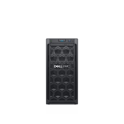 DELL PowerEdge T140 server Intel Xeon E 3,5 GHz 8 GB DDR4-SDRAM Tower 365 W