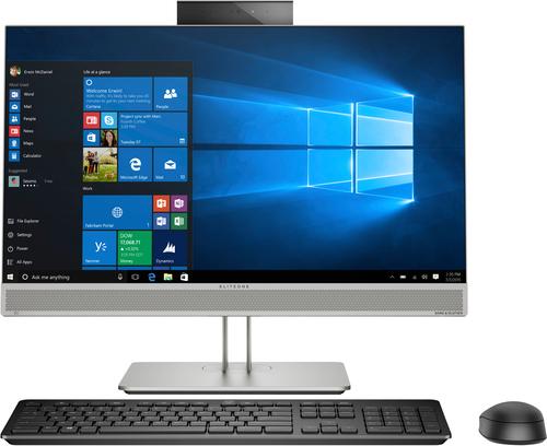 "HP EliteOne 800 G5 60,5 cm (23.8"") 1920 x 1080 Pixels Intel® 9de generatie Core™ i5 16 GB DDR4-SDRAM 512 GB SSD Alles-in-één-pc"