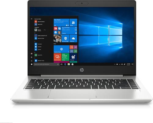 """HP ProBook 440 G7 Notebook 35,6 cm (14"""") Full HD Intel® 10de generatie Core™ i5 8 GB DDR4-SDRAM 256 GB SSD Wi-Fi 6 (802.11ax) W"""