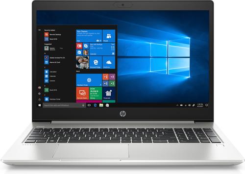 "HP ProBook 450 G7 DDR4-SDRAM Notebook 39,6 cm (15.6"") 1920 x 1080 Pixels Intel® 10de generatie Core™ i7 8 GB 256 GB SSD Wi-Fi 6"