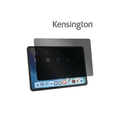 "Kensington Privacy Screen 4-Way iPad 10.2"""