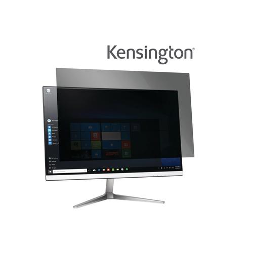 """Kensington Privacy Screen 2-Way 32"""" Wide 21:9"""