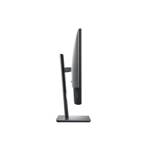 """DELL UltraSharp U2720Q 68.6 cm (27"""") 3840 x 2160 pixels 4K Ultra HD LCD Flat Matt Black"""