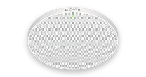 Sony MAS-A100 microphone Presentation microphone White