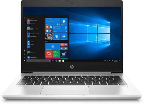 """HP ProBook 430 G7 Notebook Silver 33.8 cm (13.3"""") 1920 x 1080 pixels 10th gen Intel® Core™ i5 8 GB DDR4-SDRAM 256 GB SSD Wi-Fi"""