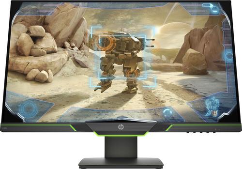 """HP X27i 68,6 cm (27"""") 2560 x 1440 Pixels Quad HD LED Zwart"""