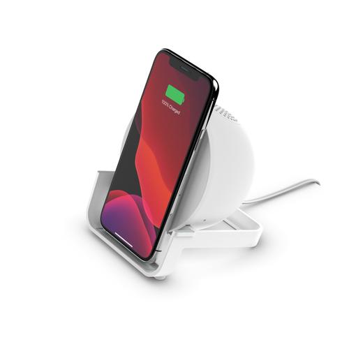 Belkin AUF001VFWH oplader voor mobiele apparatuur Binnen Wit