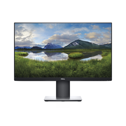 "DELL P2421D 60.5 cm (23.8"") 2560 x 1440 pixels Quad HD LCD Black"