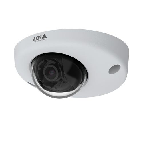 Axis P3925-R IP-beveiligingscamera Dome 1920 x 1080 Pixels Plafond