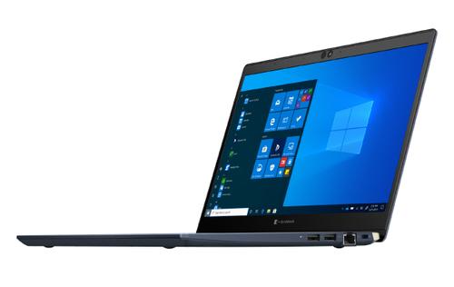 "Toshiba Portégé X30L-G-10H Blue Notebook 33.8 cm (13.3"") 1920 x 1080 pixels 10th gen Intel® Core™ i5 8 GB DDR4-SDRAM 256 GB SSD"