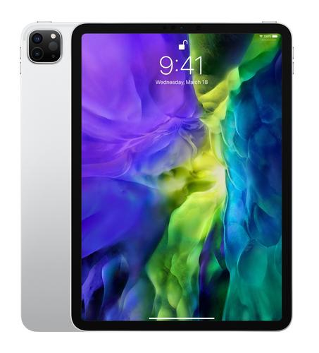 "Apple iPad Pro 4G LTE 512 GB 27,9 cm (11"") Wi-Fi 6 (802.11ax) iPadOS Zilver"