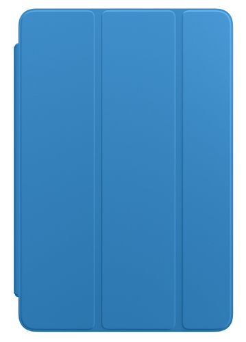 "Apple MY1V2ZM/A tablet case 20.1 cm (7.9"") Folio Blue"