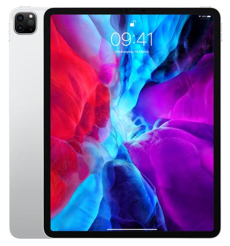 "Apple iPad Pro 1024 GB 32,8 cm (12.9"") Wi-Fi 6 (802.11ax) iPadOS Zilver"