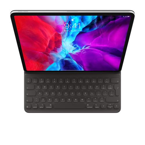 Apple MXNL2N/A mobile device keyboard QWERTY Dutch Black