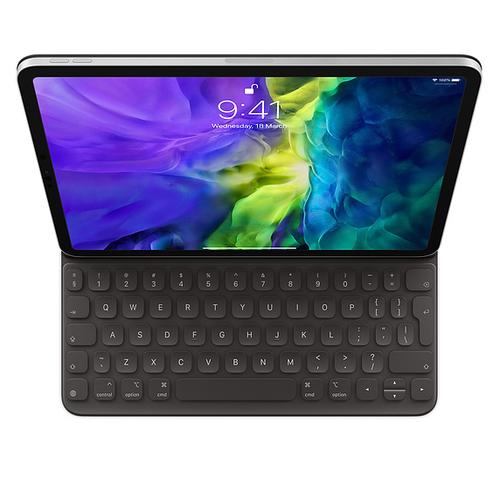 Apple MXNK2Z/A mobile device keyboard QWERTY English Black