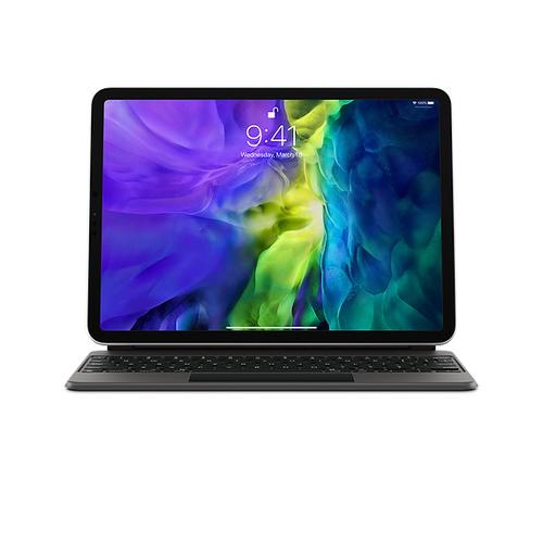 Apple MXQT2LB/A mobile device keyboard QWERTY US English Black