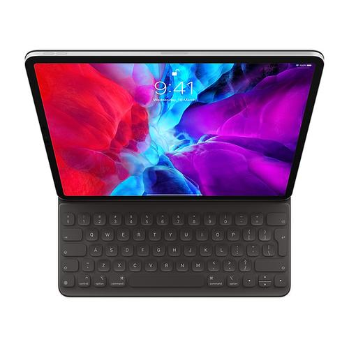 Apple MXNL2Z/A mobile device keyboard QWERTY English Black
