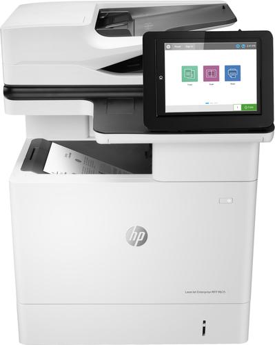 HP LaserJet Enterprise M635h Laser A4 1200 x 1200 DPI 65 ppm