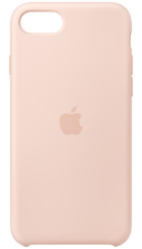 """Apple MXYK2ZM/A mobiele telefoon behuizingen 11,9 cm (4.7"""") Hoes Roze, Zand"""