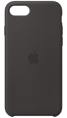 "Apple MXYH2ZM/A mobiele telefoon behuizingen 11,9 cm (4.7"") Hoes Zwart"