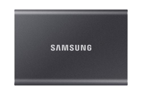 Samsung Portable SSD T7 500 GB Grijs