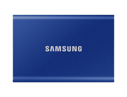Samsung T7 1000 GB Blauw