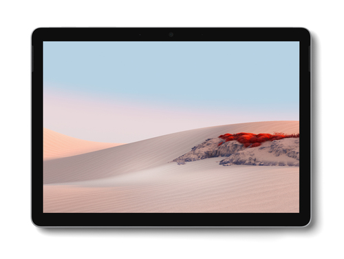 "Microsoft Surface Go 2 26.7 cm (10.5"") Intel® Core™ M 4 GB 64 GB Wi-Fi 6 (802.11ax) Platinum"