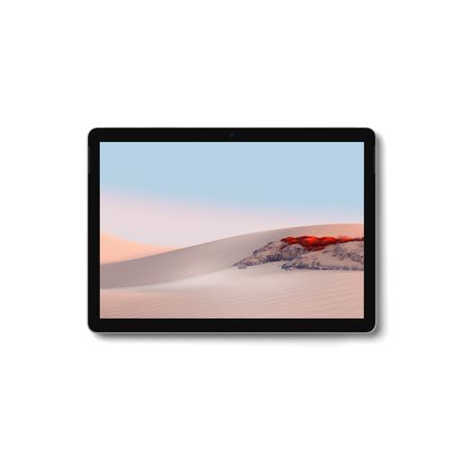 """Microsoft Surface Go 2 26.7 cm (10.5"""") Intel® Core™ M 8 GB 128 GB Wi-Fi 6 (802.11ax) 4G LTE Silver Windows 10 Pro"""