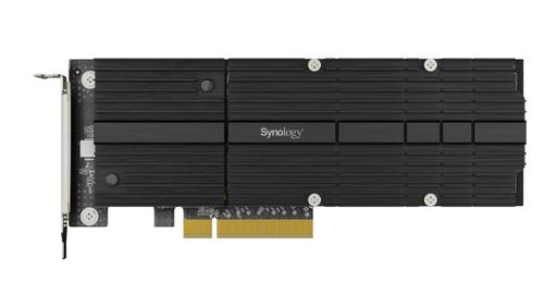 Synology M2D20 interfacekaart/-adapter PCIe