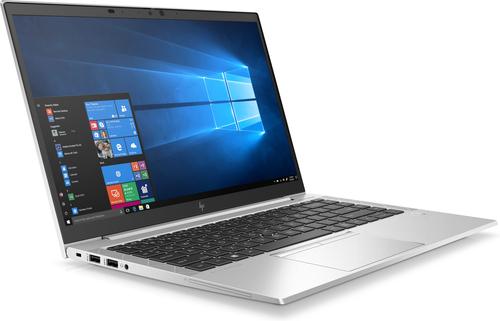 "HP EliteBook 840 G7 Ultraportable Silver 35.6 cm (14"") 1920 x 1080 pixels 10th gen Intel® Core™ i5 16 GB DDR4-SDRAM 512 GB SSD"