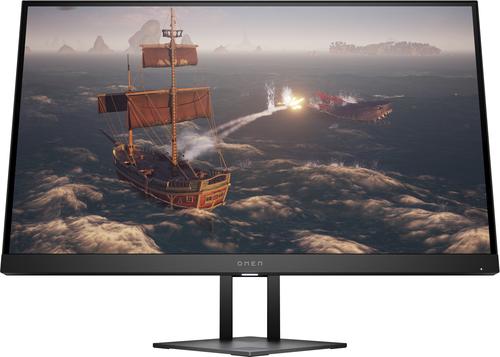 """HP OMEN 27i 68,6 cm (27"""") 2560 x 1440 Pixels Quad HD LED Zwart"""