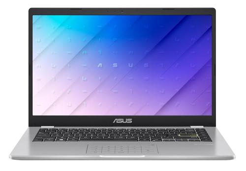 "ASUS E410MA-BV037TS notebook White 35.6 cm (14"") 1366 x 768 pixels Intel® Celeron® N 4 GB DDR4-SDRAM 64 GB eMMC Wi-Fi 5 (802.11"