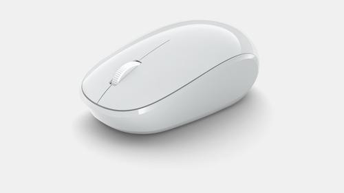Microsoft Bluetooth Mouse muis Ambidextrous 1000 DPI