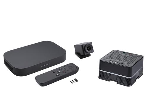 ASUS GQE10A-B7004UN video conferencing systeem 8 persoon/personen Ethernet LAN Videovergaderingssysteem voor groepen